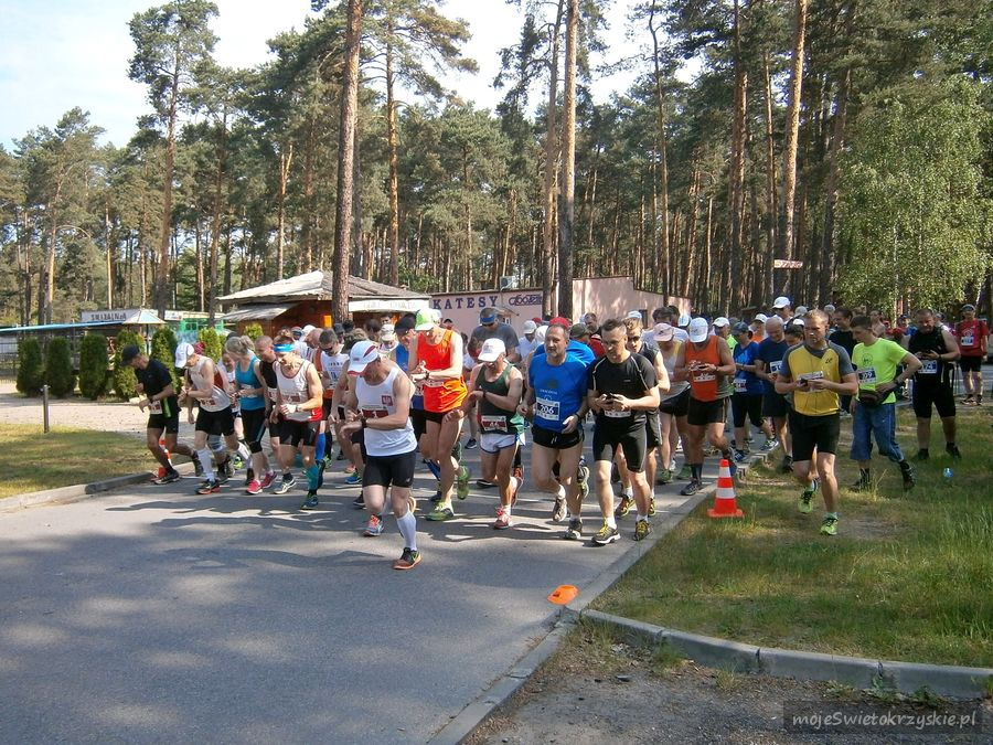 sielpia cross maraton 2016